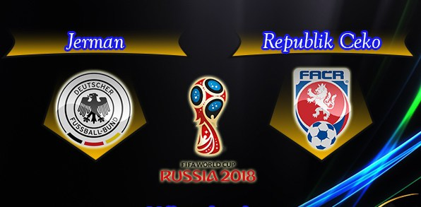 prediksi bola germany vs czech republic