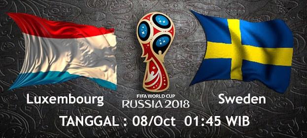 prediksi bola luxembourg vs swedia