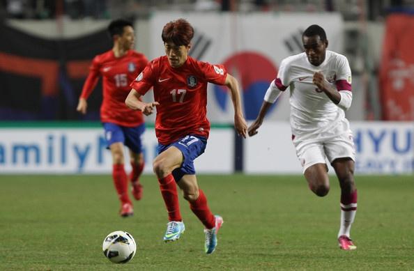 prediksi bola korea selatan vs qatar