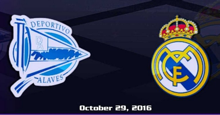 prediksi bola deportivo alaves vs real madrid