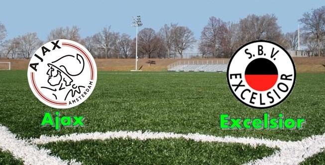 prediksi bola ajax vs excelsior