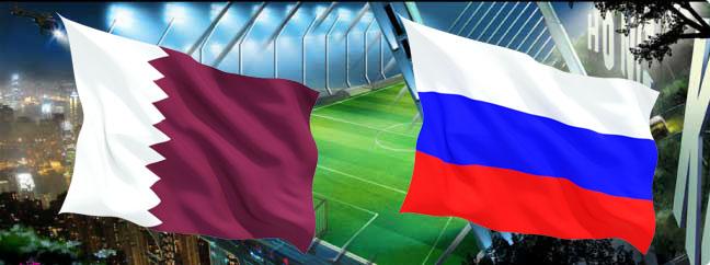 prediksi bola qatar vs russia