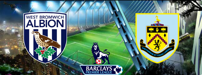 prediksi bola west brom vs burnley