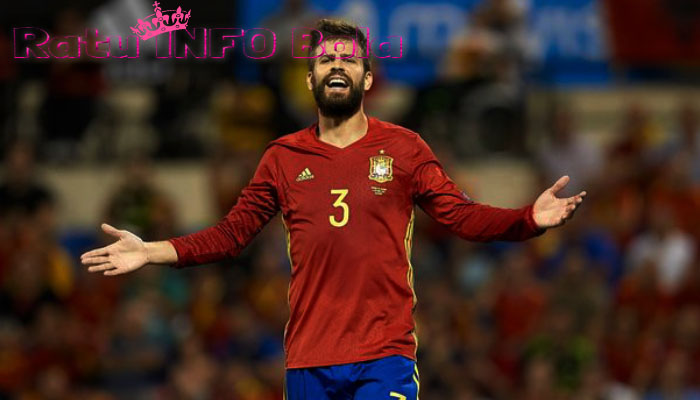 spanyol lolos piala dunia 2018