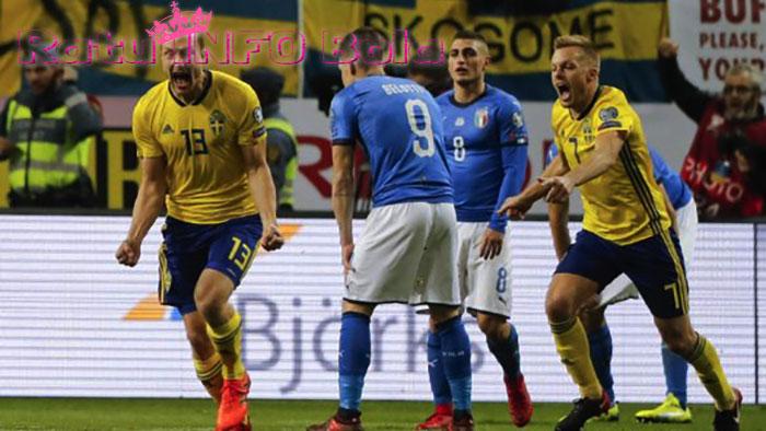 italia terancam gagal lolos