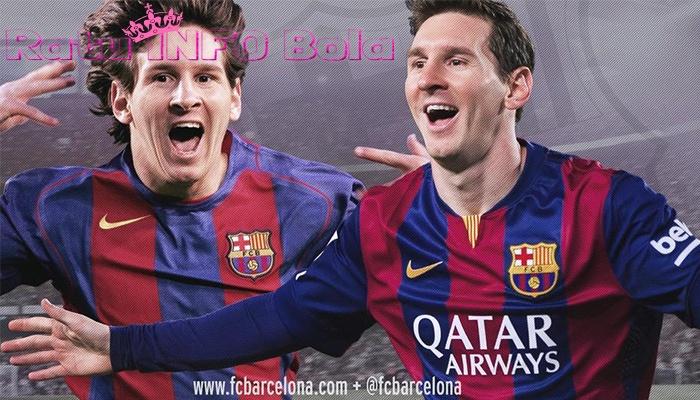 Lionel Messi Adalah Pemain Terbaik Dunia