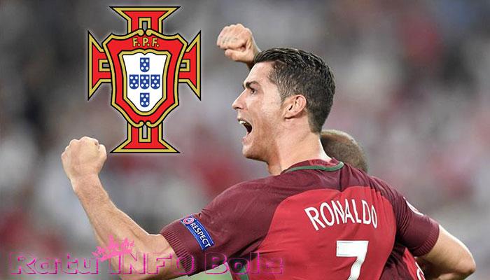 ronaldo pencetak gol terbanyak