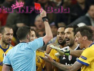 Gianluigi Buffon tetap bangga