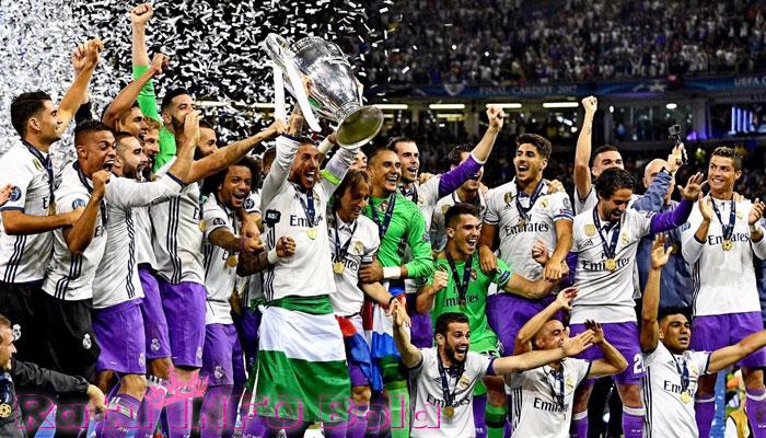 jelang final champions