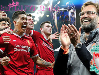 klopp legenda liverpool