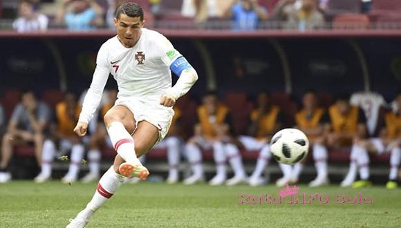 Rencana Cristiano Ronaldo
