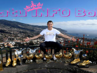 Alasan keinginan Cristiano Ronaldo
