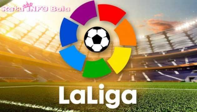 jadwal terbaru liga spanyol - agen bola terpercaya
