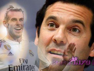 Gareth Bale Pemain Bintang