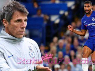 Jersey Pemain Terbaik Chelsea