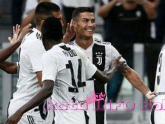 Juventus Tidak Terkalahkan