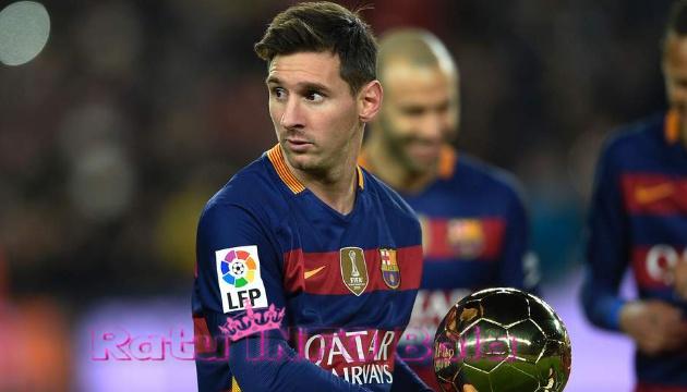 Lionel Messi Musim 2019