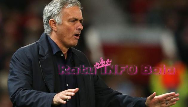 Nasib Jose Mourinho