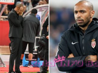 Thierry Henry Dipecat