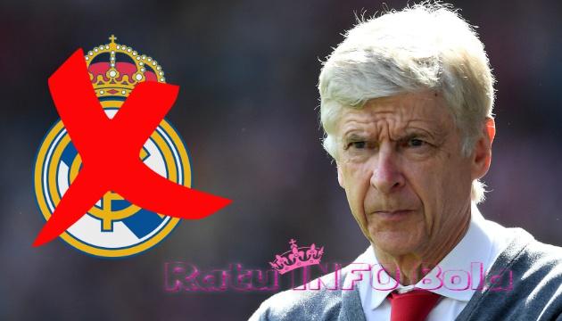 Keputusan Arsene Wenger