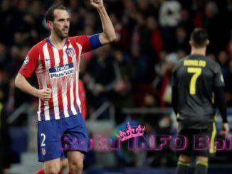 Taktik Klub Juventus