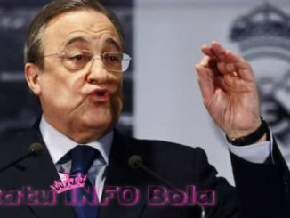Florentino Perez Mundur