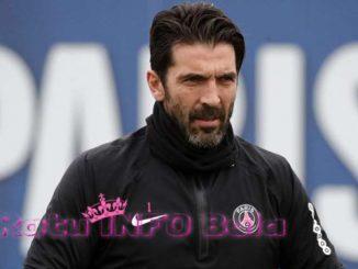 Polemik Keputusan Buffon