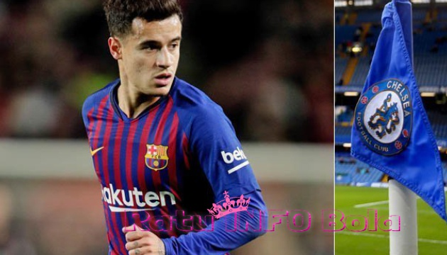 Transfer Philippe Coutinho