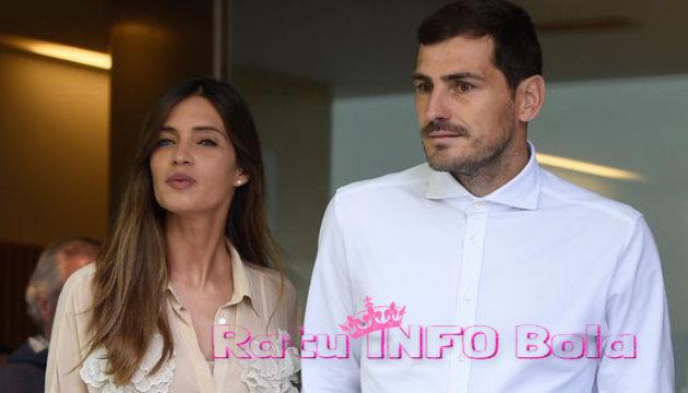 Kiper-Iker-Casillas
