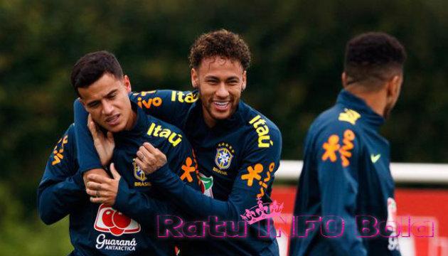 Neymar Melakukan Pelecehan