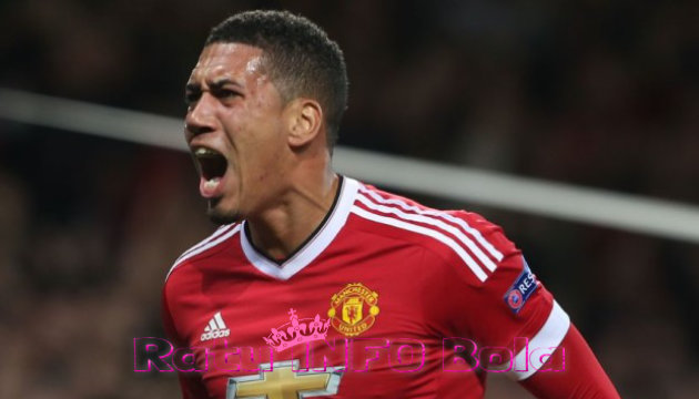 Transfer-Chris-Smalling