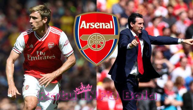 Arsenal Bangkit