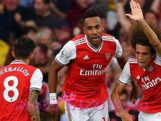 Arsenal Kembali Bangkit