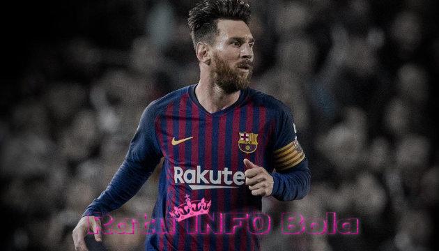 Messi-Sangat-Marah