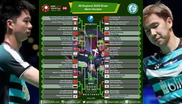 Semifinal-All-England