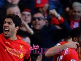 Striker-Pilihan-Liverpool