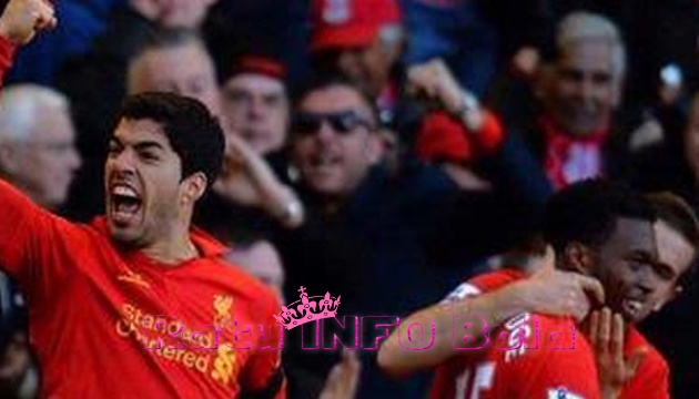 Striker-Pilihan-Liverpool