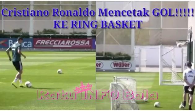 Ronaldo-Banjir-Pujian