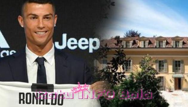 Ronaldo Bersiap