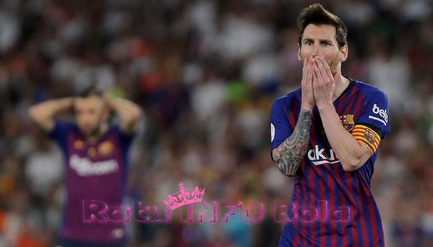 Barcelona Bermain