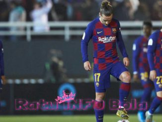 Barcelona-Turun-Bermain