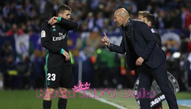 Zidane Marah